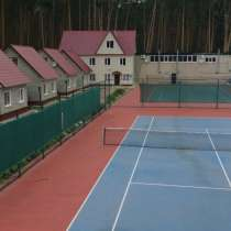 """База отдыха """"Смольный"""" предлагает отдых в заповедной природн, в Саранске"""