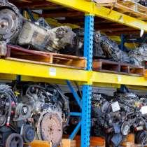 Продаем контрактные двигатели в Сочи, в Краснодаре