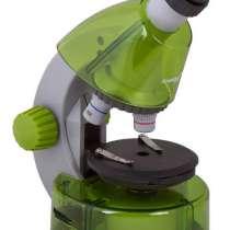 Микроскоп Levenhuk LABZZ M101 LIME детский, в г.Тирасполь
