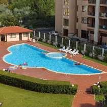 Апартамент у самого популярного пляжа, в г.Несебыр