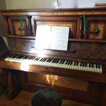 Пианино Vogel und Sohn, в Астрахани