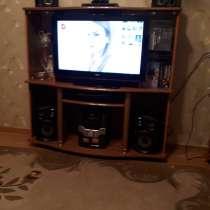 Продам тумбочку под телевизор, в Лениногорске
