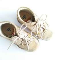 Ботинки Chicco 24 размер (новые) для девочки, в Владимире