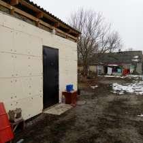 Продается дом в маленьком и дружном хуторе, в Матвеевом Кургане