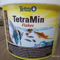 TetraMin хлопья, в Подольске