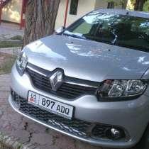 Срочно продаётся автомобиль «Renault Sandero», в г.Бишкек