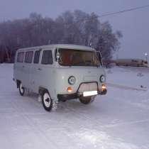 Продам УАЗ, в Куйбышеве