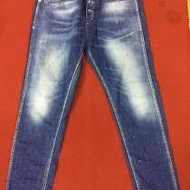 Продам джинсы, в Кимре