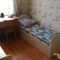 Светлая, теплая квартира, в Чите