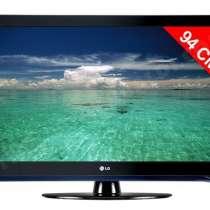 Телевизор LG 37LH4000, в Хабаровске