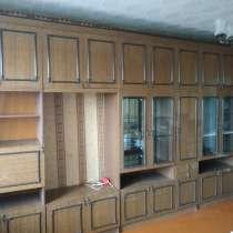 Стенка мебельная, в Рязани