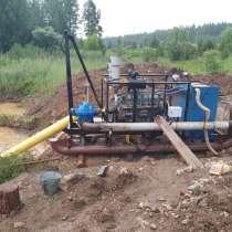 Продам насосные станции для золото добычи, в Красноярске