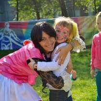 Аниматоры на детский праздник, в Красноярске