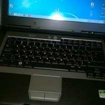 Ноутбук DELL - LATITUDE - D531, в г.Горловка