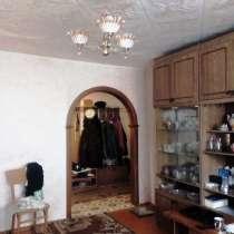Продам квартиру в центральной части города, в Иланском