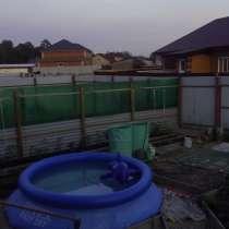 Меняю бассейн 4 тонны, в Ангарске