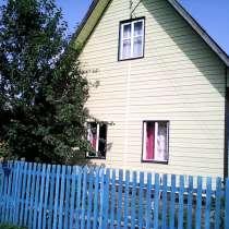 Продаю не дорого дом с пмж, стн химик, 20 км от города, в г.Могилёв