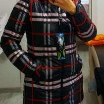 Куртка женская двухсторонняя, в Ростове-на-Дону