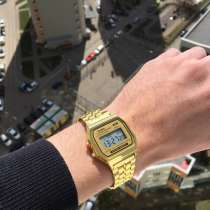 Часы Casio Gold, в Самаре