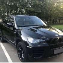 Аренда авто BMW, в Москве