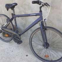 Se vinde bicicleta, B_Twin, instare perfecta. Pretul 120 Eu, в г.Кагул