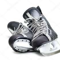 Коньки мужские хоккейные. 40 размер, в г.Минск