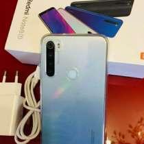 Xiaomi redmi note 8T Global version(новый), в Черняховске