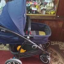 Детская коляска 3 в 1, в г.Ереван