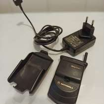Motorola StarTAC S8643A легендарный ретро телефон, в Москве