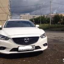 Mazda 6 2013, в Екатеринбурге