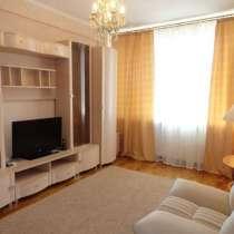 Сдается двухкомнатная квартира посуточно для командировочны, в Екатеринбурге