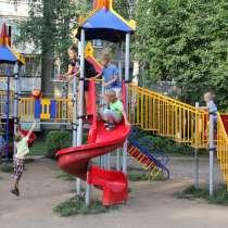 Летний городской лагерь дневного пребывания, в Казани