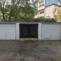 Сдам в аренду гараж в Берлине, в г.Berlingerode