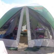 Палатка-кухня Япония, Logos, в Кавалерове