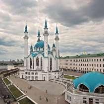 Экскурсия в Казань из Чехова, в Чехове