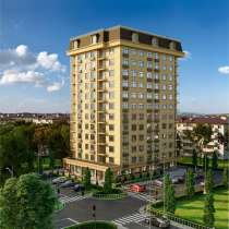 Продаются 1,2,3х комнатные квартиры в строящемся доме! 12-эт, в г.Бишкек