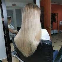 Наращивание волос, в Ростове-на-Дону