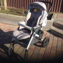Продам детскую коляску CAM DINAMICO UP 3 в 1, в Севастополе