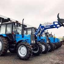 Тракторы Беларус МТЗ 82.1, в Уфе