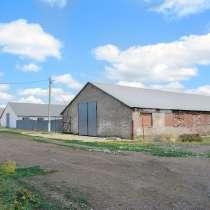 Фермерское хозяйство на Юге страны, в Ханты-Мансийске