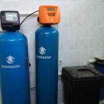 Установим систему очистки воды в доме, коттедже под ключ, в Ярославле