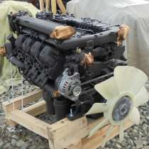 Двигатель КАМАЗ 740.50 евро-2 с Гос резерва, в Северске