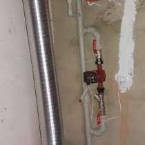 Выполняем работы по отоплению. электричеству. и дымоходы!, в г.Мариуполь