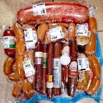 Мясные наборы ассорти от разных производителей, в Нижнем Новгороде