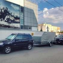 Перевозка снегоходов, квадрациклов в Уфе. Межгород, в Уфе