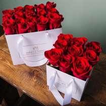 Продам прибыльный цветочный бизнес, в Красноярске
