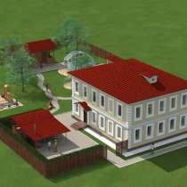 Дом Экофермера в Суздале, в г.Харьков