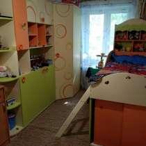Модульная детская Фруттис, в Москве