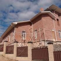 Строительство домов, в Омске