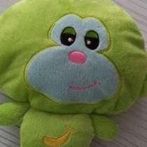 Плюшевая игрушка с замочком, в Юрге